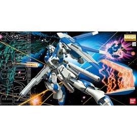 BANDAI BAN 0148832 1/100 Snap HI NU Gundam