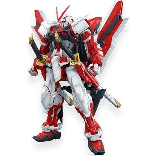 BANDAI BAN 0162047 1/100 Astray Red Frame Revise MG
