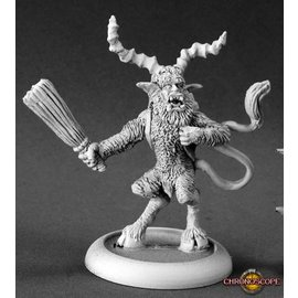 REAPER REA 50207 KRAMPUS METAL FIGURE