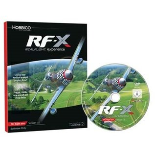 GPM Z4548 RF-X Software Only edition