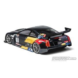 Proline Racing PRM 154330 CADDY ATS VR 190MM
