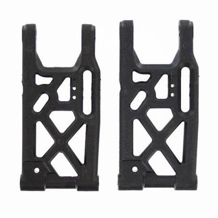 Redcat Racing RED 85741 REAR LOWER ARMS 1/8 HURRICANE XTE XTR