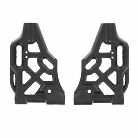 Redcat Racing RED 85731 FRONT LOWER ARMS HURRICANE XTE, HURRICANE XTR