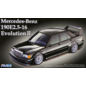 FUJ 125718 MERCEDES-BENZ 190E2.5-16 EVOLUTION II 1/24 MODEL KIT