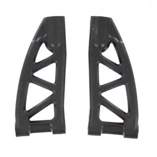 Redcat Racing RED 85742 FRONT UPPER SUSPENSION ARMS HURRICANE XTE, HURRICANE XTR