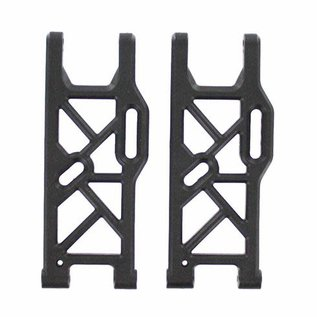 Redcat Racing RED 86704 REAR LOWER SUSPENSION ARMS MONSOON XTE, MONSOON XTR