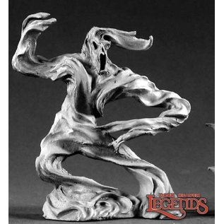 REAPER REA 02252 WIND ELEMENTAL METAL FIGURE DARK HEAVEN LEGENDS