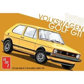 AMT AMT1213M  1/25 1978 Volkswagen Rabbit MODEL KIT