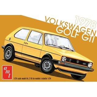 AMT AMT1213M  1/25 1978 Volkswagen Rabbit MODEL KIT