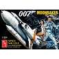 AMT AMT 1208 1/200 Moonraker Shuttle w/Boosters James Bond