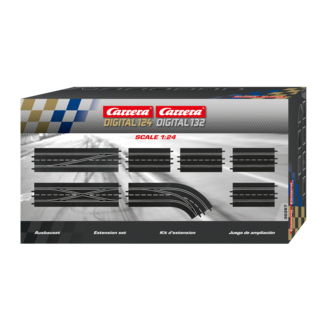 CARRERA CAR 20030367 DIGITAL EXTENSION SET DIGITAL 124 DIGITAL 132