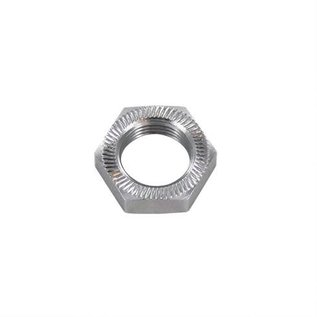 Redcat Racing RED BS936-002 Aluminum 17mm Wheel Nut (1pc)(Silver)