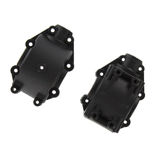 Redcat Racing RED BS903-098 Diff. Gearbox Bulkhead-Upper/Lower