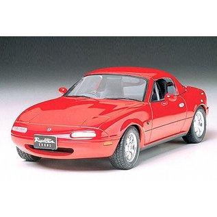 TAMIYA TAM 24085 1/24 Mazda Eunos Roadster model kit
