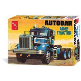 AMT AMT 1099 1/25 Autocar A64B Semi Tractor MODEL KIT