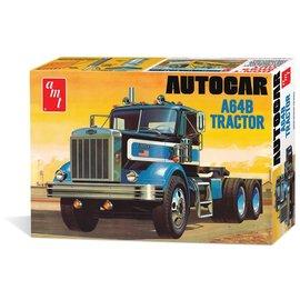 AMT AMT 1099 1/25 Autocar A64B Semi Tractor MODEL KIT