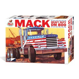 MPC MPC 899 1/25 Mack DM800 Semi Tractor MODEL KIT