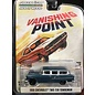 GREENLIGHT COLLECTABLES GLC 44840-A HOLLYWOOD SERIES 24 1/64 VANISHING POINT 1955 CHEVROLET TWO TEN TOWNSMAN