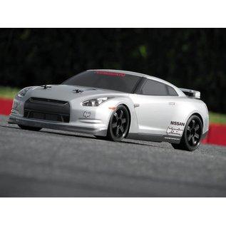 HPI RACING HPI 17538 GTR R35 NISSAN 200MM CLEAR