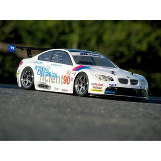 HPI RACING HPI 17548 BMW M3 GT2 (E92) Body 200mm CLEAR