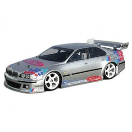 HPI RACING HPI 7450 BMW M5 Body (200mm)