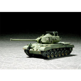 TRUMPETER TRU 07288 1/72 US M46 Patton Medium Tank MODEL KIT