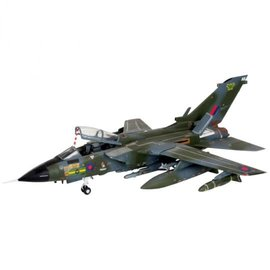 REVELL GERMANY REV 64619 COMPLETE MODEL SET 1/72 TORNADO GR.1 RAF