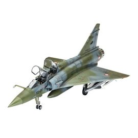 REVELL GERMANY REV 64893 COMPLETE MODEL SET DASSAULT MIRAGE 2000D 1/72