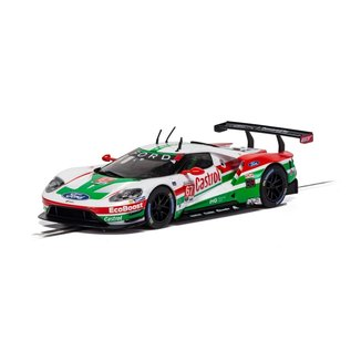 SCALEXTRIC SCA C4151 FORD GT GTE DAYTONA 2019 NO.67