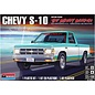 MON 854503 CHEVY S-10 THE STREET SLEEPER KIT 1/25