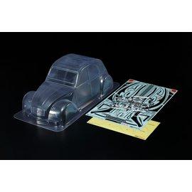 TAMIYA TAM 51605 Citroen 2CV Charleston Body Parts Set