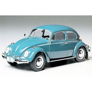 TAMIYA TAM 24136 1/24 '66 Volkswagen Beetle MODEL KIT