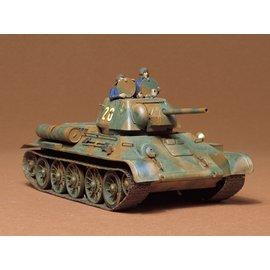 TAMIYA TAM 35059 1/35 Russian 734/76 '43 Tank MODEL KIT