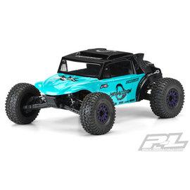 Proline Racing PRO 3563-00 MEGALODON DESERT BUGGY CLEAR BODY FOR SLASH 2WD & SLASH 4X4