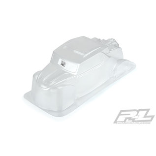 Proline Racing PRO 3563-00 MEGALODON DESERT BUGGY CLEAR BODY FOR SLASH 2WD & SLASH 4X4