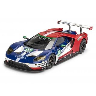 REVELL USA RMX 854418 FORD GT Le Mans 2017 1/24 model kit
