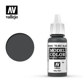 VALLEJO VAL 70862 Model Color: Black Grey