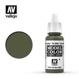VALLEJO VAL 70890 Model Color: REFRACTIVE GREEN
