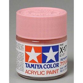 TAMIYA TAM X17 PINK