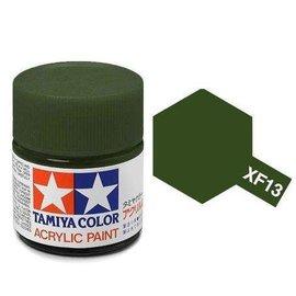TAMIYA TAM XF13 J.A. GREEN