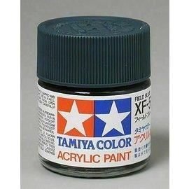 TAMIYA TAM XF50 FIELD BLUE