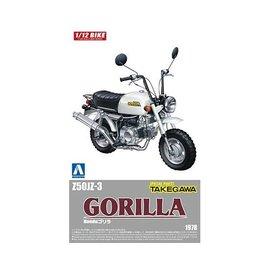 AOSHIMA AOS 58701 HONDA GORILLA SPECIAL PARTS TAKEGAWA