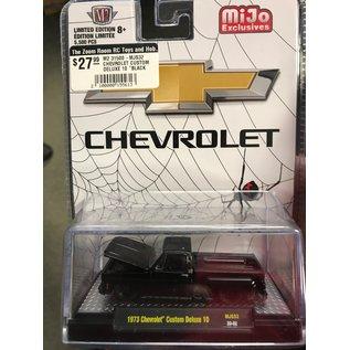 """M2 M2 31500-MJS32 CHEVROLET CUSTOM DELUXE 10 """"BLACK WIDOW"""""""