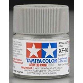 TAMIYA TAM XF80 ROYAL LIGHT GRY