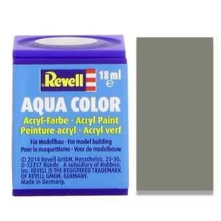 REVELL GERMANY REV 36145 LIGHT OLIVE MATT 18ml PAINT POT