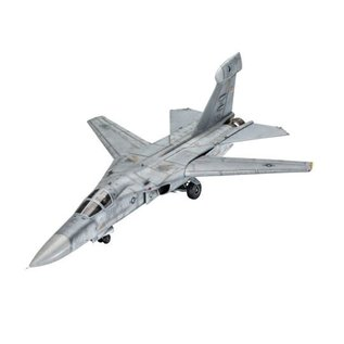 REVELL GERMANY REV 64974 EF-111A RAVEN MODEL COMPLETE SET 1:72