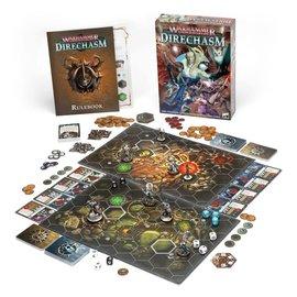 GAMES WORKSHOP WAR 60010799010 WARHAMMER UNDERWORLDS DIRECHASM