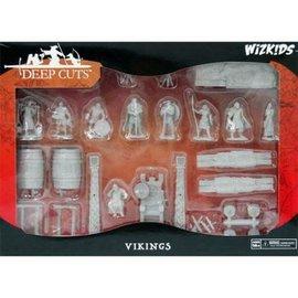 WIZKIDS WK 90175 VIKINGS WAVE 13