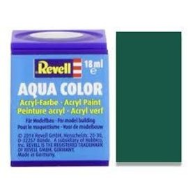 REVELL GERMANY REV 36148 SEA GREEN MATT 18ml PAINT POT