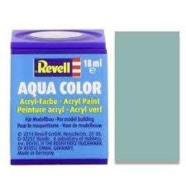 REVELL GERMANY REV 36149 LIGHT BLUE MATT 18ml PAINT POT
